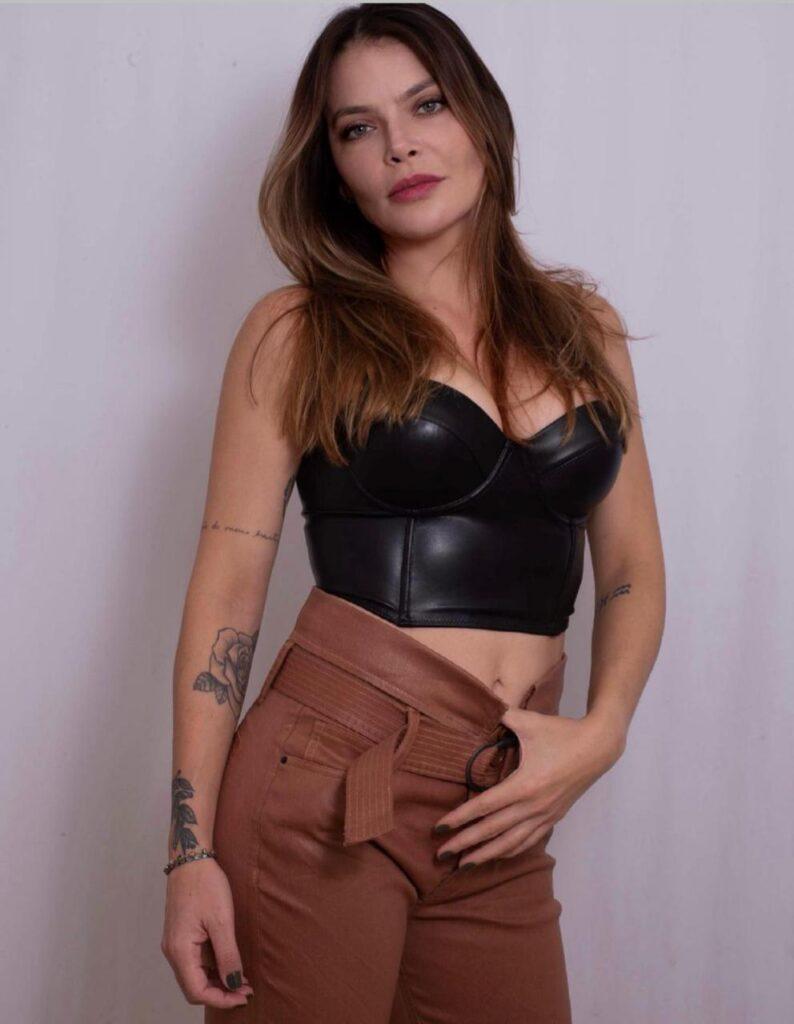 Marina Baião
